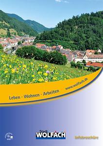 Externer Link: Bürgerinfobroschüre 2015 - Titel