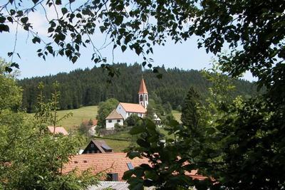 Externer Link: zur Homepage der katholischen Kirchengemeinde St. Roman