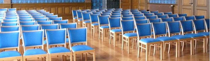 Rathaussaal Wolfach