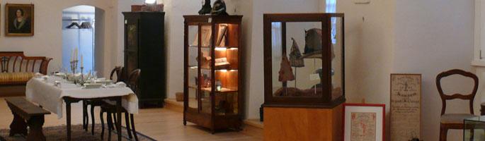 Museum im Schloss Wolfach