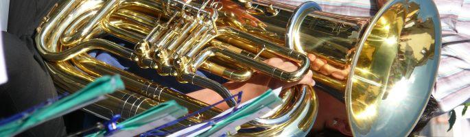 Musizieren wird in Wolfach groß geschrieben