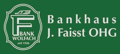 Externer Link: Logo Bankhaus Faisst