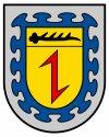 Wappen von Kirnbach